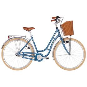 Vermont Saphire 3s Rower miejski niebieski